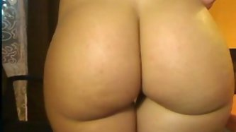 Prepare yourselves. . . this is quite possibly one of the almost any wonderful asses in all of webcam-corporalist!!!  Delicious face, gorgeous ass, wo