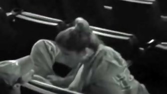 Watch Amateur Couple in Movie Theater 2 - Getting Horny. Find free amateur porn with good quality vidz and hot homemade porn.