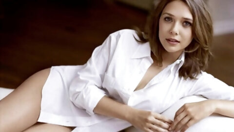 elizabeth olsen ultimate compilation