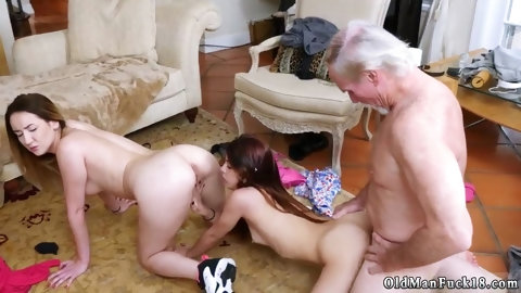 Old couple young bi guy and tickle videos first time Maximas Errectis