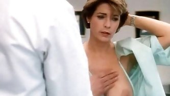 Breast exam - Celebrities porn tube video