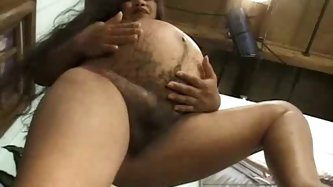 Pregnant Mature Asian Fucked Good