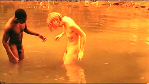 The Loss of Sexual Innocence (Pissing Scene with Hanne Klintoe)
