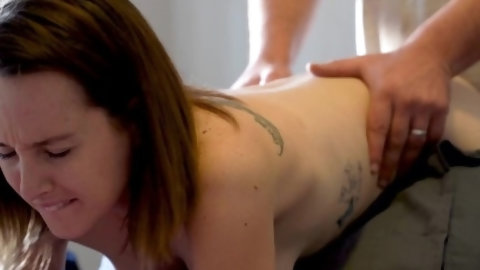 Teen Getting Fucked and Filled While Trying To Smoke|27::Creampie,38::HD,46::Verified Amateurs