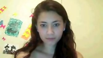 Cute Turkish Legal Age Teenager Play With Bawdy Cleft And A-Hole