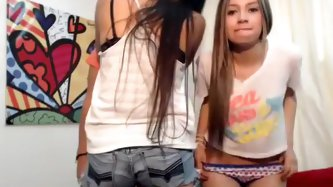 valentina gou intimate record on 01/23/15 16:27 from chaturbate