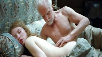 Only Nude &Amp; Sex Scenes Of Emily Browning From Sleeping Beauty