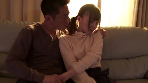 AAA--Japanese Wife Fucked by Loser In Exchange for Her Husband's Reputation