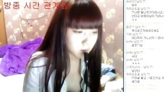 Lovely Korean teen I met online the other day turned out to be quite a slut. She stripped for me during a webcam chat and I made this amateur Korean s